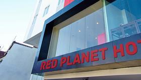 Red Planet Makassar - Kota Makassar - Bangunan