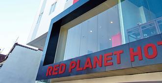 Red Planet Makassar - Makassar - Κτίριο