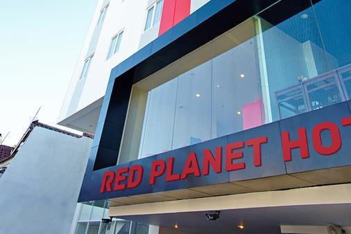 Red Planet Makassar - Makassar - Rakennus