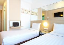 馬卡薩圖霓酒店 - 瑪加沙 - 馬卡薩 - 臥室