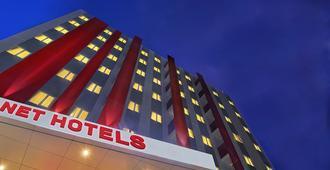 北干巴魯紅色星球酒店 - 北幹巴魯 - 北乾巴魯/帕乾巴魯