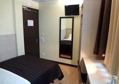 Hotel Alverì - Venice - Bedroom