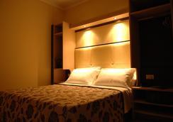 阿爾維瑞酒店 - 威尼斯 - 臥室