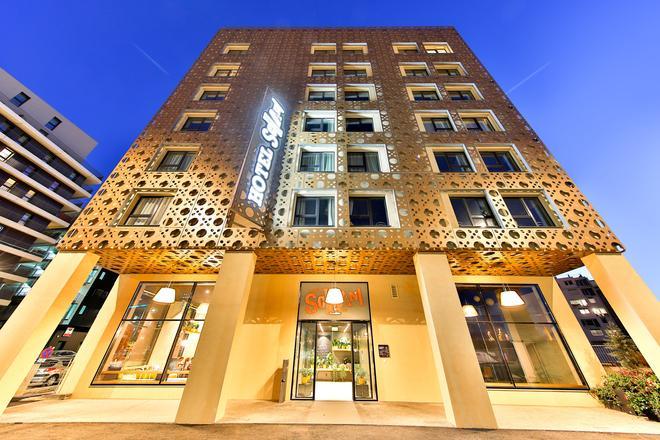維也納沙尼酒店 - 維也納 - 維也納 - 建築