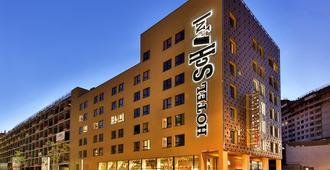 Hotel Schani Wien - Wien - Gebäude