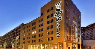 Hotel Schani Wien - Wien - Rakennus