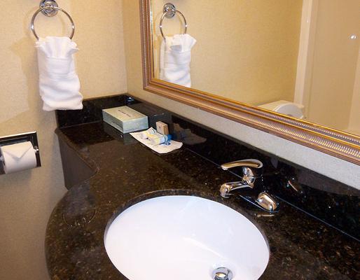 The Oceanfront Inn - Virginia Beach - Virginia Beach - Phòng tắm
