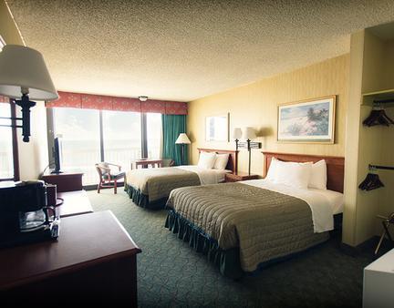 佛吉尼亞海灘旅館 - 維吉尼亞海灘 - 弗吉尼亞海灘 - 臥室