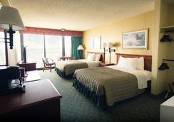 The Oceanfront Inn - Virginia Beach - Βιρτζίνια Μπιτς - Κρεβατοκάμαρα