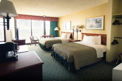 The Oceanfront Inn - Virginia Beach - Virginia Beach - Makuuhuone
