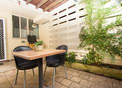 Canberra Short Term and Holiday Accommodation - Canberra - Patio