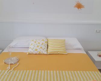 Residenza Burmaria - Tropea - Bedroom