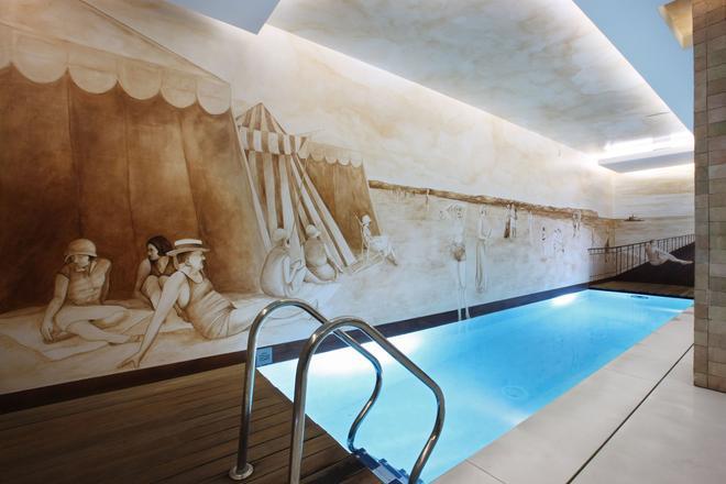 Heritage Avenida Liberdade - Lisbon - Pool
