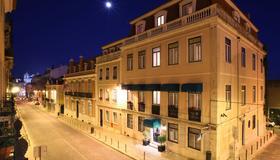 As Janelas Verdes, a Lisbon Heritage Collection - Lisboa - Edificio