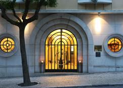 Hotel Britania, A Lisbon Heritage Collection - Lisbon - Building