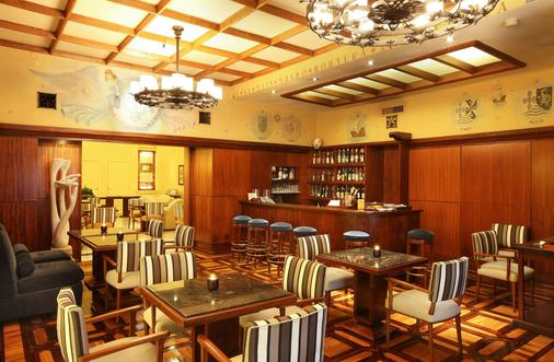 Hotel Britania, A Lisbon Heritage Collection - Lisbon - Bar
