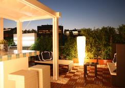 Hotel Lisboa Plaza, A Lisbon Heritage Collection - Lisbon - Outdoor view