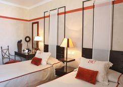 Solar Do Castelo, a Lisbon Heritage Collection - Lissabon - Schlafzimmer