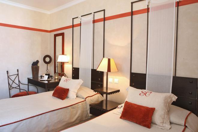Solar Do Castelo - Lisbon - Bedroom