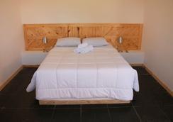 Suites por do Sol - Бузиус - Спальня