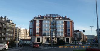 Hotel Nueva Plaza - Maliaño