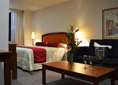 Hotel Mediterraneo - Tulancingo de Bravo - Habitación