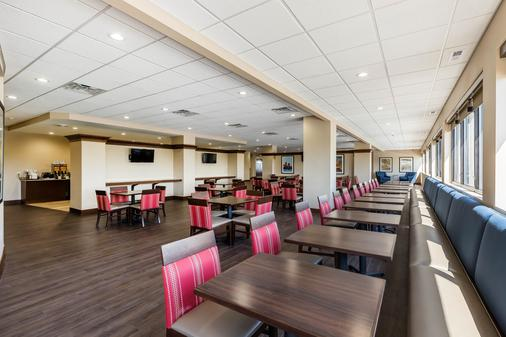 Comfort Inn & Suites Event Center - Des Moines - Dining room