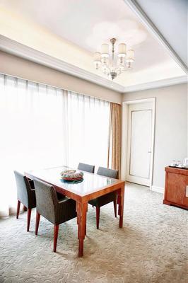 Grand Dragon Hotel - Macau - Dining room