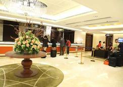 Grand Dragon Hotel - Macau - Lobby