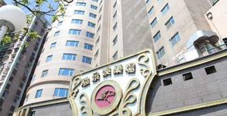 Grand Dragon Hotel - Macao - Rakennus