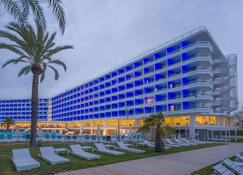 Hotel Playasol The New Algarb - İbiza - Bina