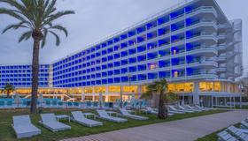Hotel Playasol The New Algarb - Ibiza - Edificio