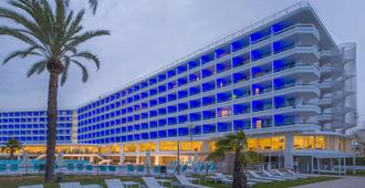 Hotel Playasol The New Algarb - Ibiza - Edifício