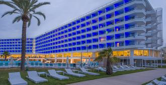 Hotel Playasol The New Algarb - Ίμπιζα - Κτίριο
