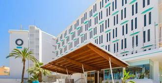 Hotel Playasol The New Algarb - איביזה