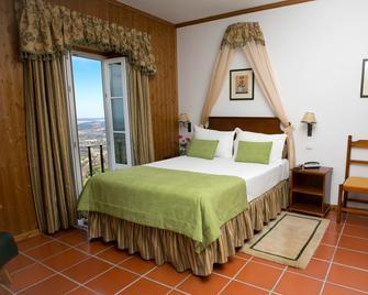 Hotel El-Rei Dom Manuel - Marvão - Bedroom