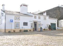 Hotel El-Rei Dom Manuel - Marvão - Building