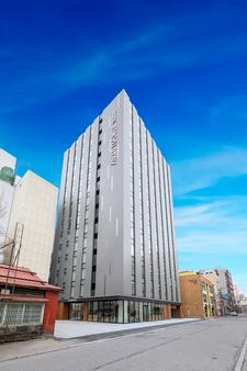 Tokyu Stay Sapporo - Sapporo - Toà nhà