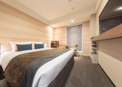 Tokyu Stay Sapporo - Sapporo - Bedroom