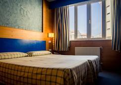 Hotel Bezana Lago - Santander - Bedroom
