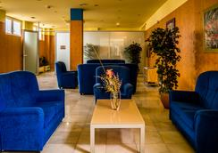 Hotel Bezana Lago - Santander - Lounge