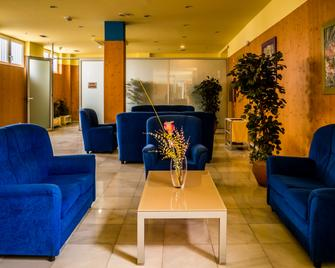 Hotel Bezana Lago - Santander - Sala d'estar