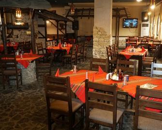 Troyan Plaza Hotel - Troyan - Restaurant