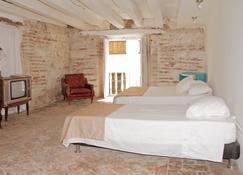 Be Lounge Hostel - Cartagena de Indias - Habitación