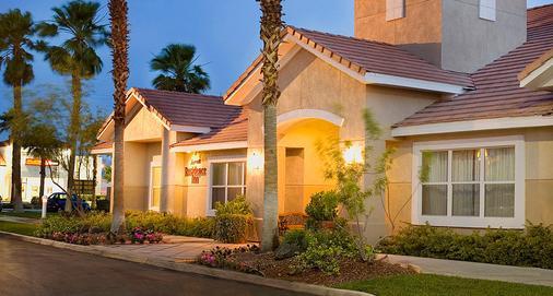 Residence Inn by Marriott Las Vegas Henderson/Green Valley - Henderson - Toà nhà