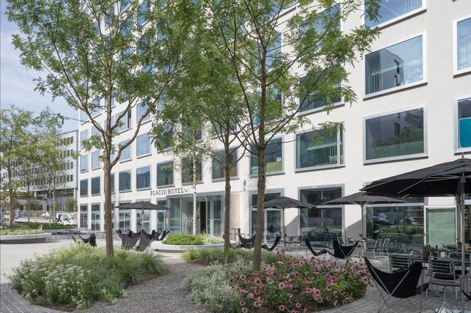 Placid Hotel Design & Lifestyle Zurich - Zürich - Gebäude