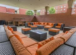 Kellogg Conference Hotel at Gallaudet University - Washington - Lounge