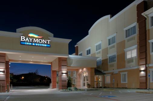 Baymont by Wyndham Dallas/ Love Field - Dallas - Toà nhà
