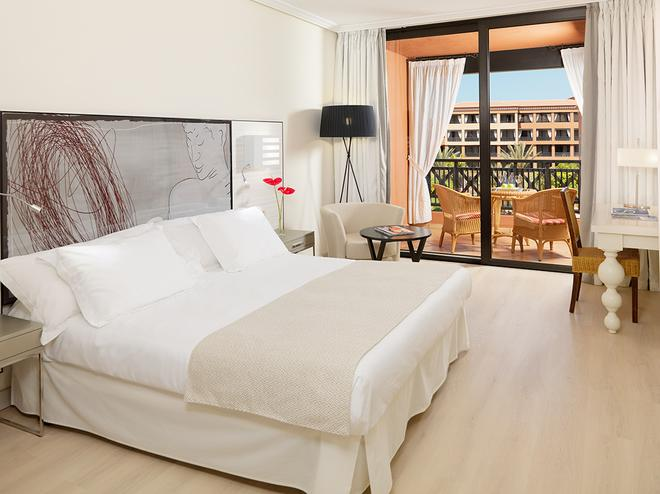 H10 Costa Adeje Palace - Adeje - Bedroom