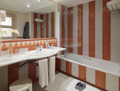 H10 Costa Adeje Palace - Adeje - Bathroom